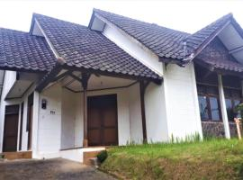 Hotel Photo: Gadang Villas