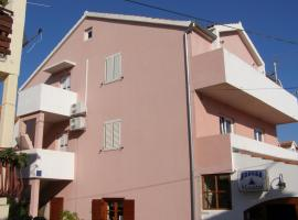 Hotel Photo: Apartments Nanini