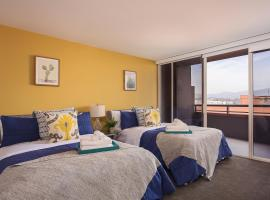 Hotel photo: High Floor Suite with Free Parking