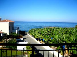 Five Waves Tourist Villas Paphos City Cyprus
