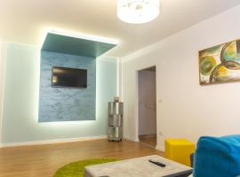 Hotel photo: Central Sweet Spot in the heart of Timisoara