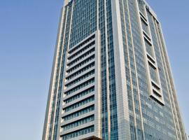 Hotel Photo: Wyndham Shanghai Bund East Hotel