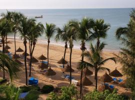 Framissima Palm Beach Mbour Senegal