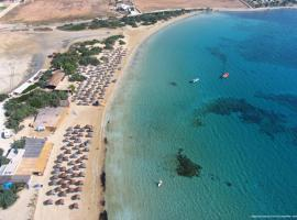Hotel Photo: Surfing Beach Village Paros