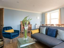 Hotel photo: Spacious Property in North Laines