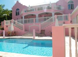 Hotel photo: The Villas at Sunset Lane an All Inclusive Boutique Hotel