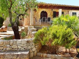 Hotel foto: Pollenca Villa Sleeps 6 Pool Air Con WiFi