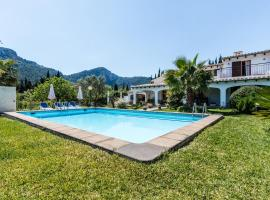 Hotel foto: Pollenca Villa Sleeps 6 Pool WiFi