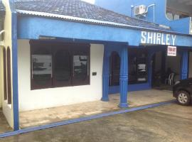 Shirley Boarding House Palembang Indonesia