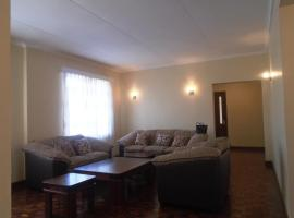 Hotel photo: Kilimani Furnished apartment