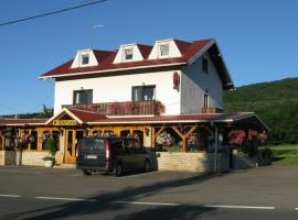 Hotel Photo: Guesthouse Fortuna