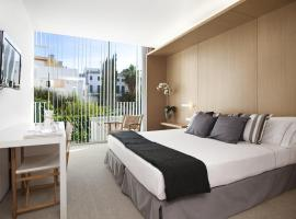 Hotel Photo: Alenti Sitges Hotel & Restaurant
