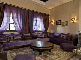 Cityred Serviced Villas C Marrakech Morocco