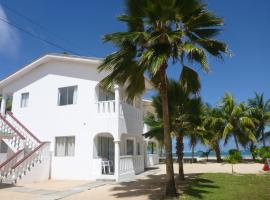 Hotel photo: Jamelah Beach Guest House