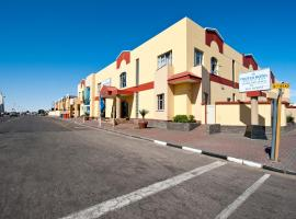 Hotel photo: Protea Hotel Walvis Bay