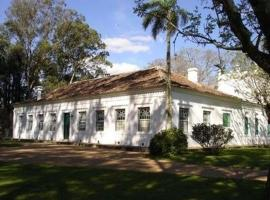 Hotel Photo: Pousada do Sobrado