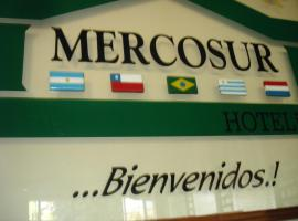 Hotel photo: Mercosur Hotel