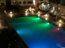 A picture of the hotel: APPARTEMENT RESIDENCE PERLES DE BENTRIAA