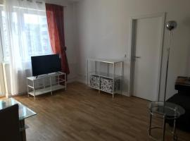 2-Zi. Wohnung nahe Messe in CityWest