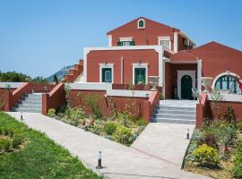 A picture of the hotel: Pallazino di Nionio