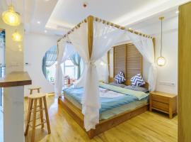 A picture of the hotel: Nan Li Jiang Pan Japanese-style Apartment