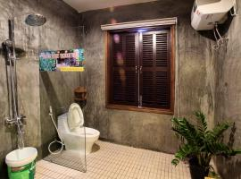 Hotel Photo: Wooden House 4 Vacation Rental
