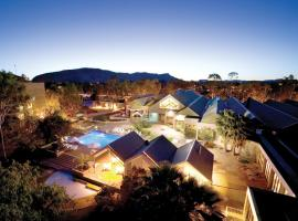 Fotos de Hotel: DoubleTree by Hilton Alice Springs