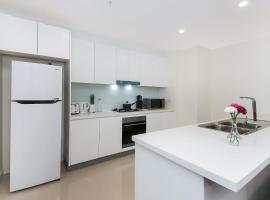 Hotel photo: 悉尼机场酒店式公寓 Sydney Airport Service Apartment