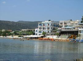 Hotel photo: Svetlana & Michalis Oasis Hotel