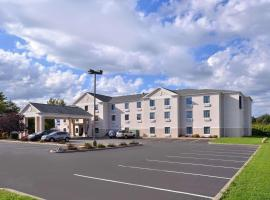 Hotel Photo: Comfort Inn Grove City