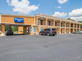 Hotel Photo: Rodeway Inn Laurens
