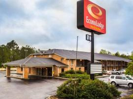 Hotel Photo: Econo Lodge Inn & Suites Lugoff