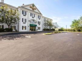 Hotel Photo: Quality Inn Kingsport