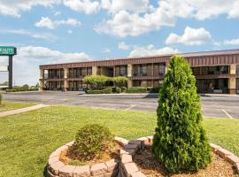 Hotel Photo: Quality Inn Paris Texas