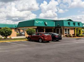 Hotel Photo: Quality Inn Tullahoma