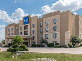 Hotel Photo: Rodeway Inn & Suites