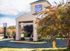 Hotel Photo: Sleep Inn Near Quantico Main Gate