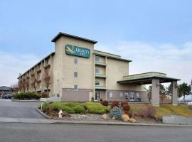 Hotel Photo: Quality Inn Kennewick