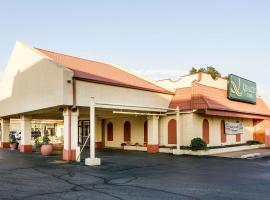 A picture of the hotel: Quality Inn Blytheville