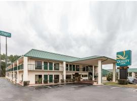 Hotel Photo: Quality Inn Tifton