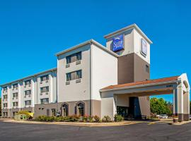 Hotel Photo: Sleep Inn Frederick