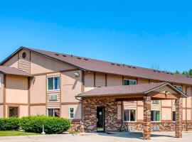 Hotel Photo: Econo Lodge Chesterton