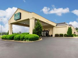 Hotel Photo: Quality Inn Holly Springs