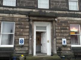 Hotel Photo: Counan Guest House
