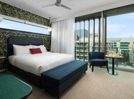 Hotel Photo: Ovolo The Valley Brisbane