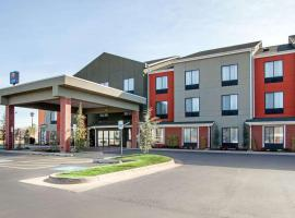 Hotel Photo: Comfort Inn and Suites Norman
