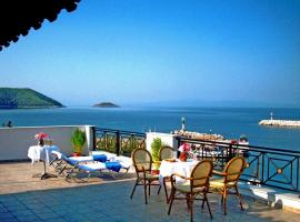 Anna Maria - Vanessa Luxury Apartments and Suites Neo Klima Greece