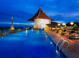 Hotel Photo: Aiyara Grand Hotel