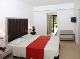 Hotel Photo: Rodos Star All Inclusive Hotel
