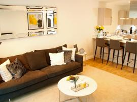 Hotel photo: Welwyn Business Park Apartments